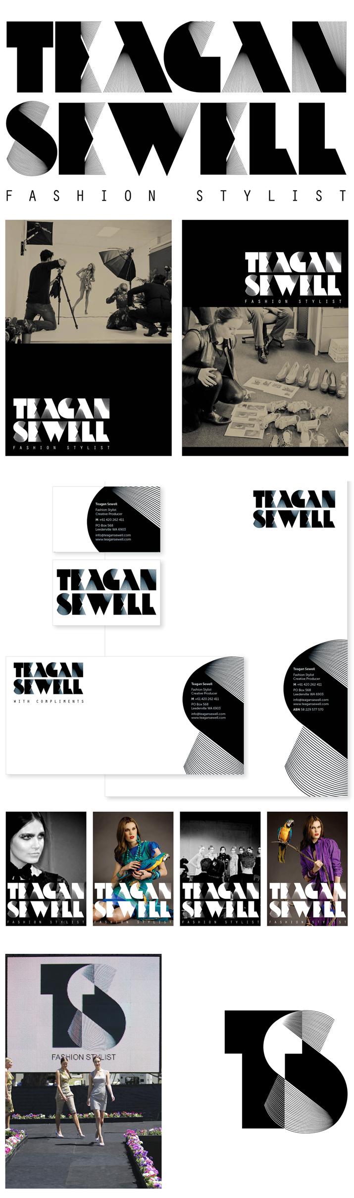 Tegan Sewell Stylist